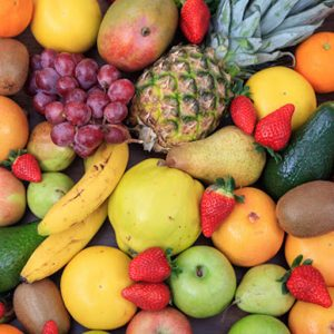 Otras frutas